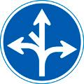 指定方向外進行禁止E